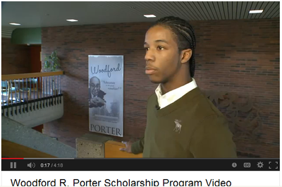 Porter video