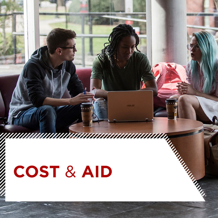 Cost and Aid