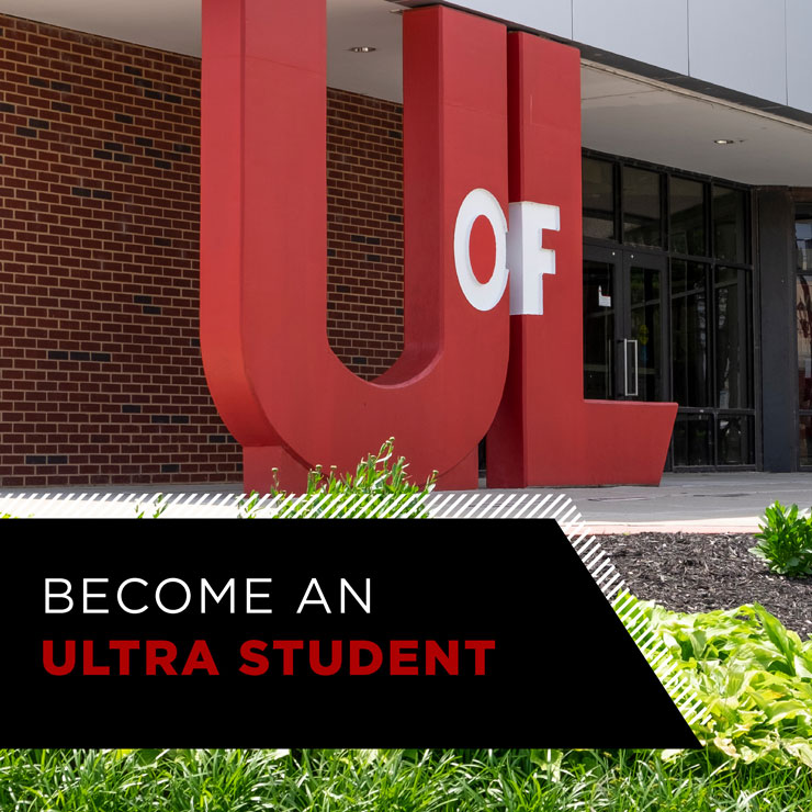 Become an ULtra Student