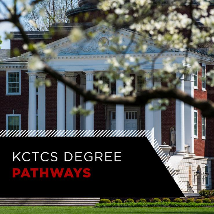 KCTCS Degree Pathways
