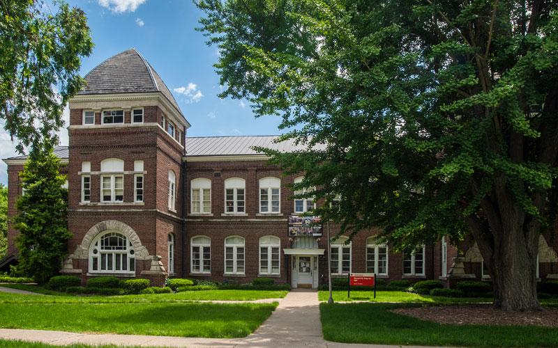 Brigman Hall