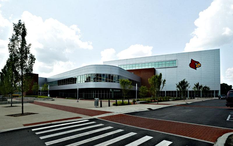 Student Rec Center