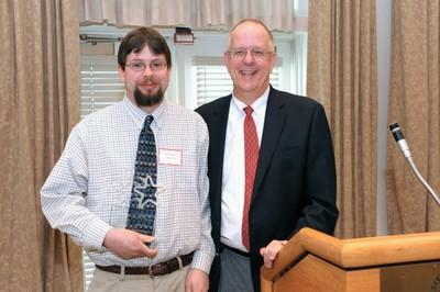 2009 Professional Advisor: Matt Church