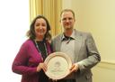 2010 Faculty Advisor: Craig Grapperhaus