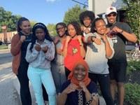 Muhammad Ali Scholars Retreat