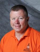 Headshot of Gary Graf