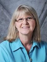 Headshot of Teresa Rohr