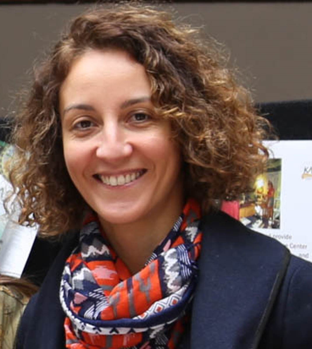 Photo of Amira Karaoud