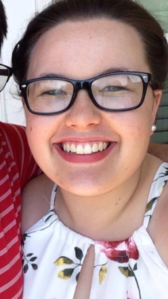Photo of Megan Taylor