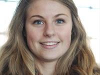 Photo of Hannah Gabbard