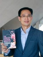Dr. Andrew Zhao interviewed by U of L Today's Mark Hebert
