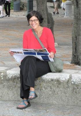 Lisa Markowitz