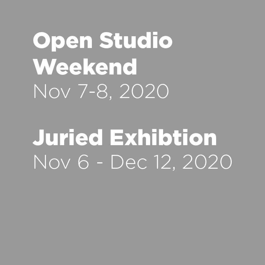 The Best of Open Studio Weekend - A Retrospective