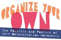 Organize Your Own