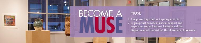 MUSE Header