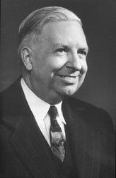 A photo of Frederic Lindley Morgan