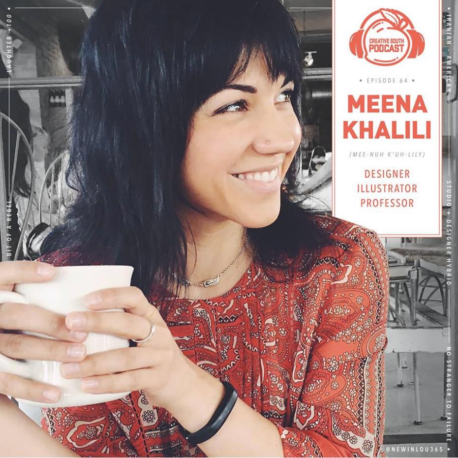 Meena Khalili_potcast