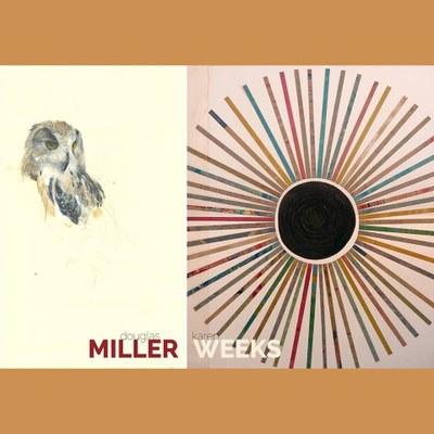 Artwork by Miller and Weeks