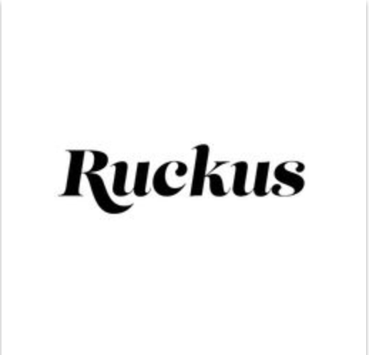 Ruckus Louisville Logo