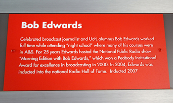 edwards plaque