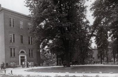 Gardiner Hall 1926