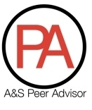 PA A&S Peer Advisor logo