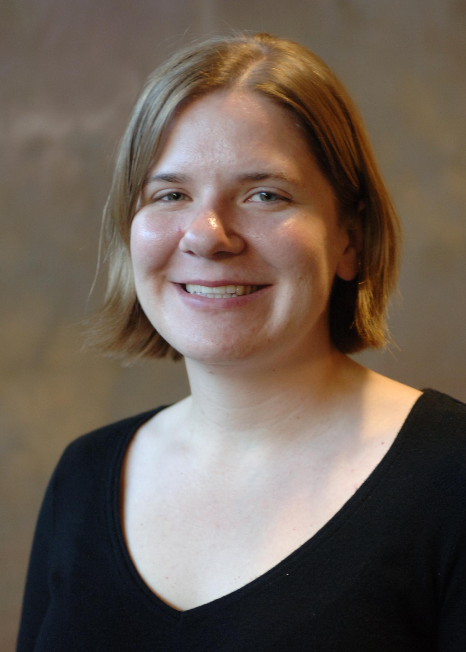 Katie G Adamchik