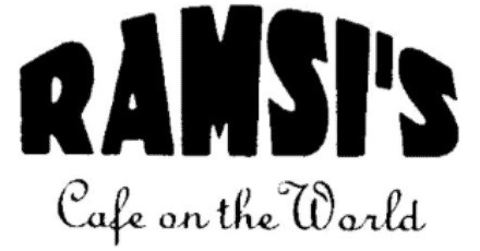 Ramsis's Cafe on the World