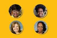 Leading the Charge: Women Fighting for Change!