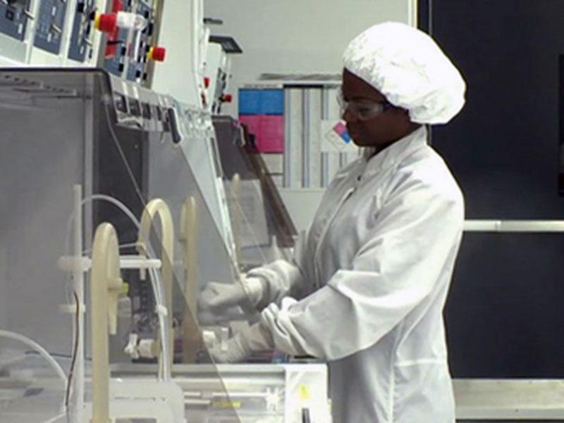 Dr. Angelique Johnson