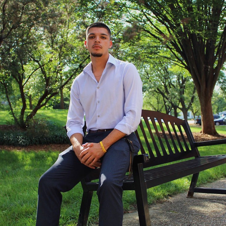 David Echeverria