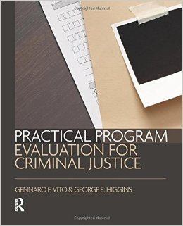 Practical Program Evaluation in Criminal Justice