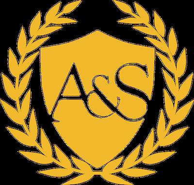 A&S shield