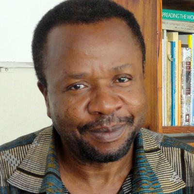 Mawuena Logan