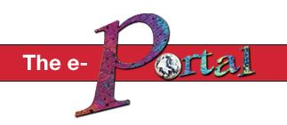 e-Portal header