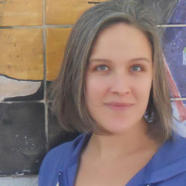 Kristi Maxwell