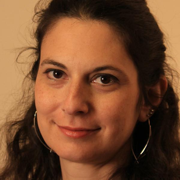 Janna Segal