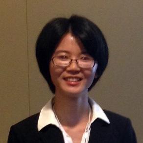 Xuwen Zhu