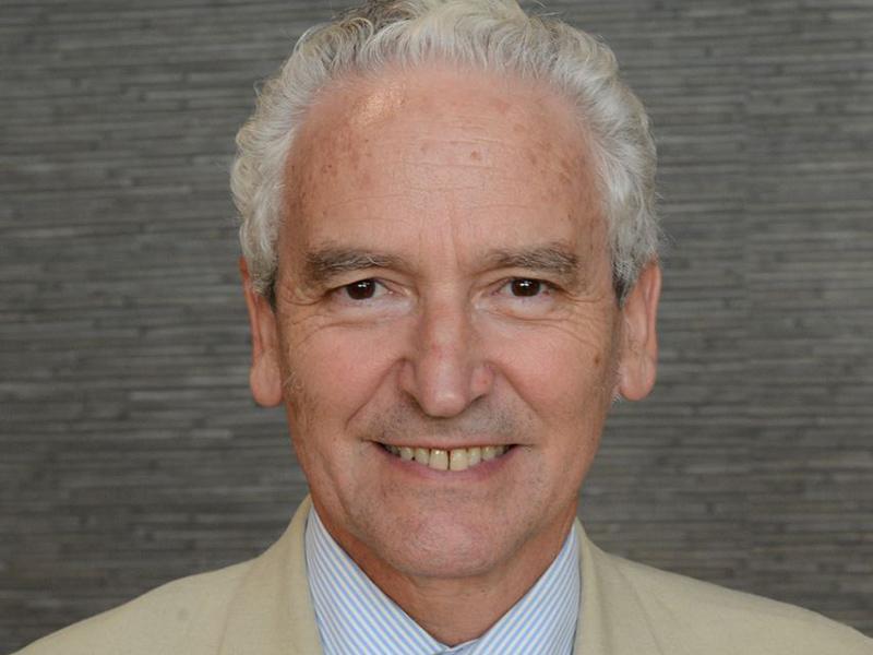 Gerald Hammond