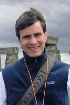 Fabian Crespo
