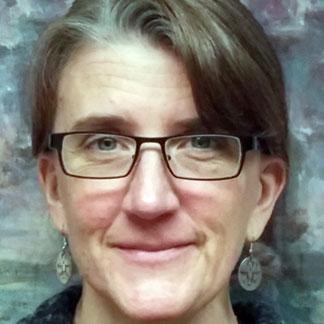 Prof. Lauren Heberle