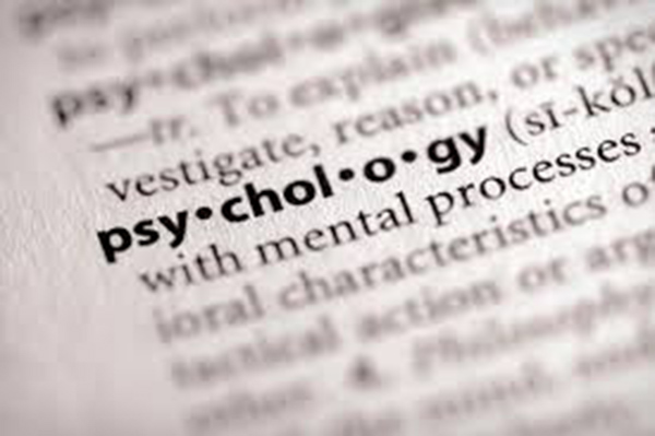 Psychology dictionary definition