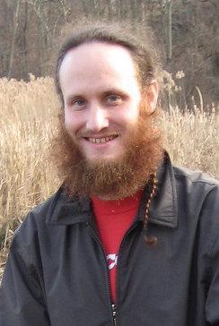 Jake Wildstrom