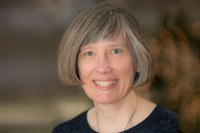 Congratulations to 2020 Distinguished Faculty Award Recipient Prof. Muriel Maurer