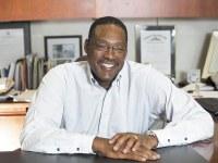 A&S Alumnus Junior Bridgeman receives honorary Doctor of Public Service degree