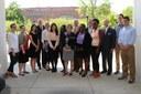 A&S Students Earn Prestigious Awards