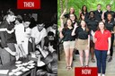 Academic Advising: Then & Now