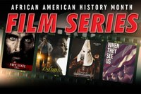 African American History Month Film Series