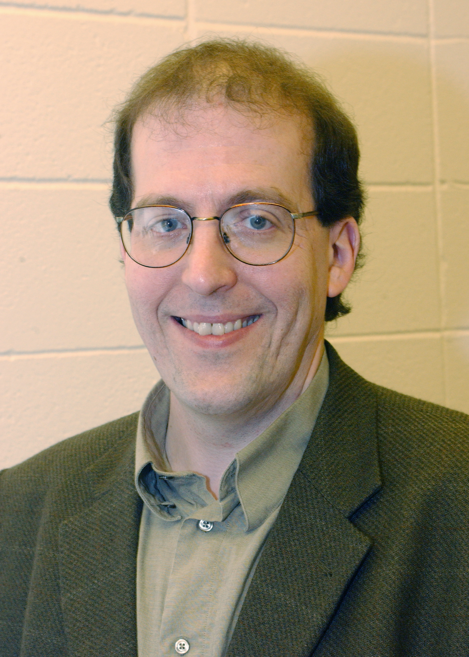 Biology Professor Lee Dugatkin honored