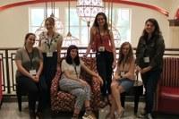 Cardinal Experience: Meet Women's & Gender Studies and Sociology major McClain Owens